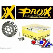 Yamaha YZ85 2002 - 2017 Pro-X Clutch Basket Inc Rubbers